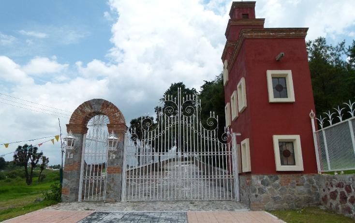 Foto de edificio en venta en  , villa victoria, villa victoria, méxico, 1292875 No. 01