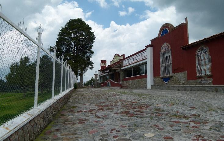 Foto de edificio en venta en  , villa victoria, villa victoria, méxico, 1292875 No. 05