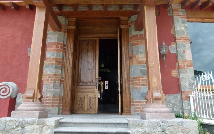 Foto de edificio en venta en  , villa victoria, villa victoria, méxico, 1292875 No. 07