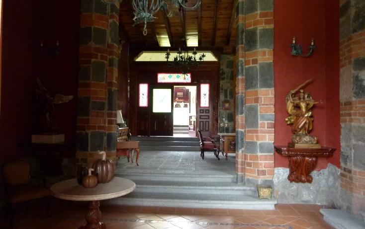 Foto de edificio en venta en  , villa victoria, villa victoria, méxico, 1292875 No. 08