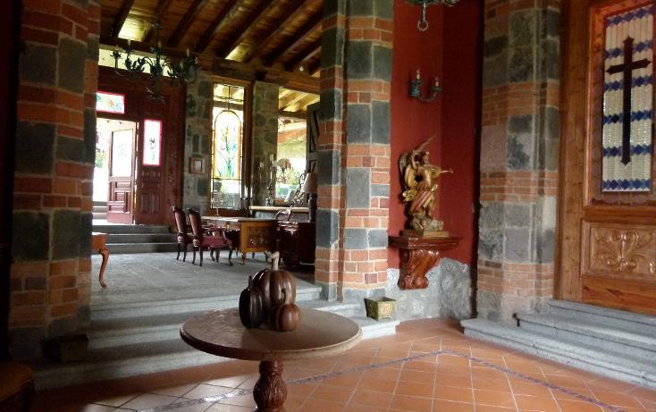 Foto de edificio en venta en  , villa victoria, villa victoria, méxico, 1292875 No. 09