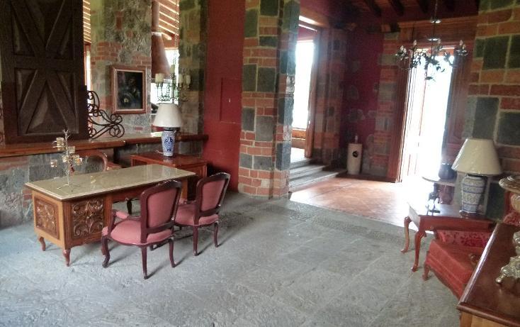 Foto de edificio en venta en  , villa victoria, villa victoria, méxico, 1292875 No. 10