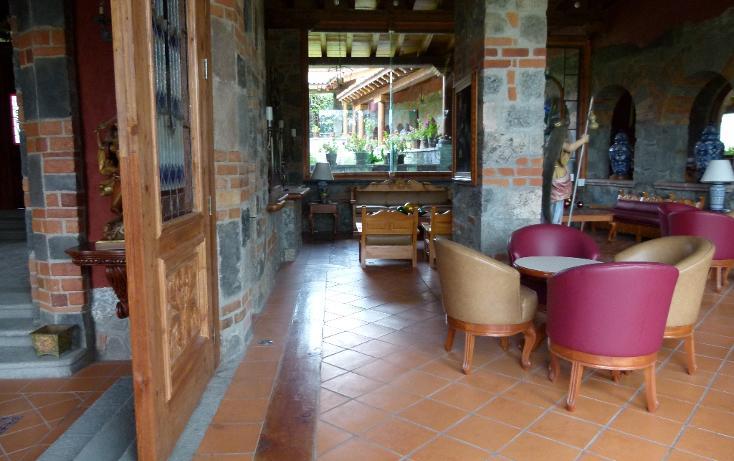 Foto de edificio en venta en  , villa victoria, villa victoria, méxico, 1292875 No. 11