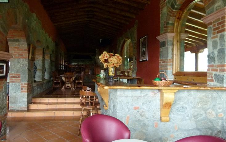 Foto de edificio en venta en  , villa victoria, villa victoria, méxico, 1292875 No. 13
