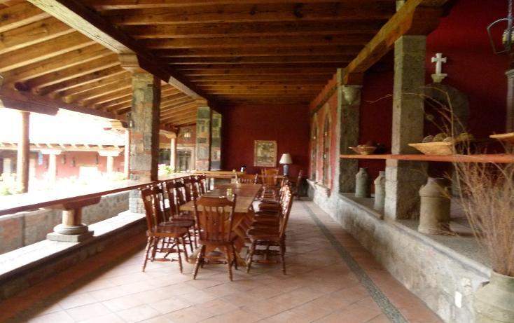 Foto de edificio en venta en  , villa victoria, villa victoria, méxico, 1292875 No. 14