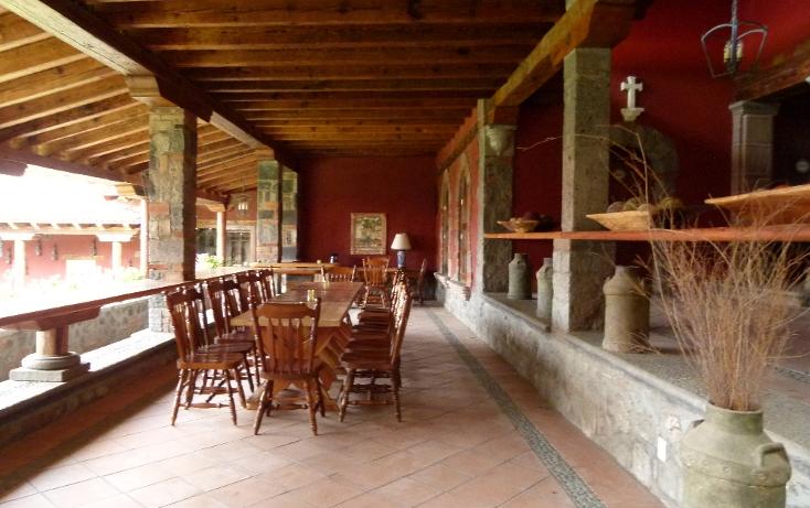 Foto de edificio en venta en  , villa victoria, villa victoria, méxico, 1292875 No. 15