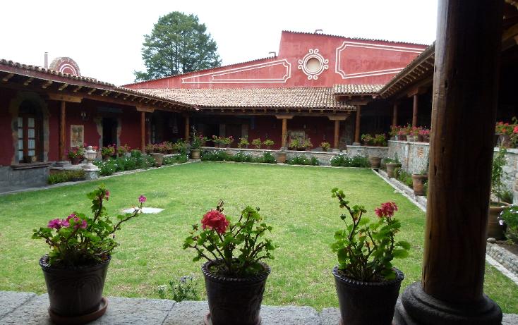 Foto de edificio en venta en  , villa victoria, villa victoria, méxico, 1292875 No. 16