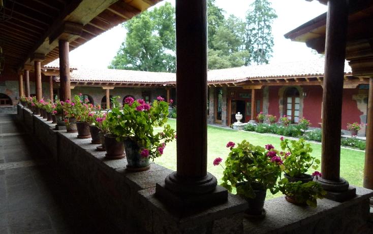 Foto de edificio en venta en  , villa victoria, villa victoria, méxico, 1292875 No. 17