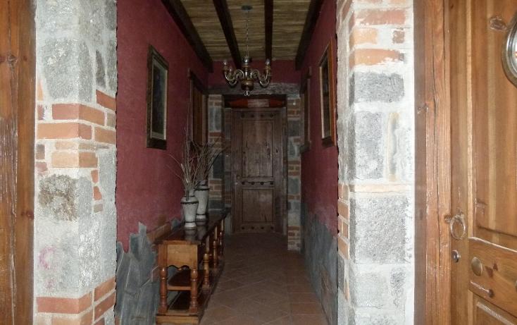 Foto de edificio en venta en  , villa victoria, villa victoria, méxico, 1292875 No. 22