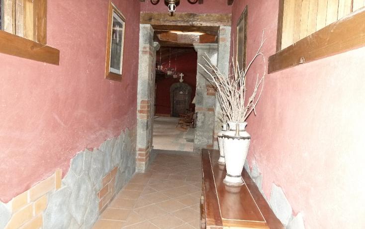 Foto de edificio en venta en  , villa victoria, villa victoria, méxico, 1292875 No. 28