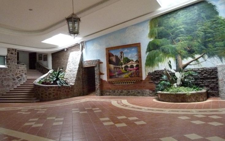 Foto de edificio en venta en  , villa victoria, villa victoria, méxico, 1292875 No. 31
