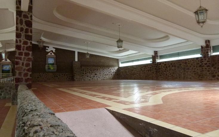 Foto de edificio en venta en  , villa victoria, villa victoria, méxico, 1292875 No. 32