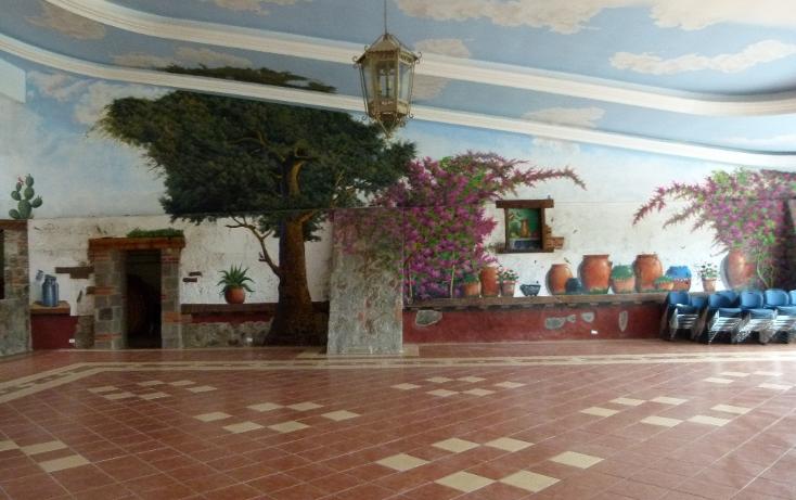 Foto de edificio en venta en  , villa victoria, villa victoria, méxico, 1292875 No. 33