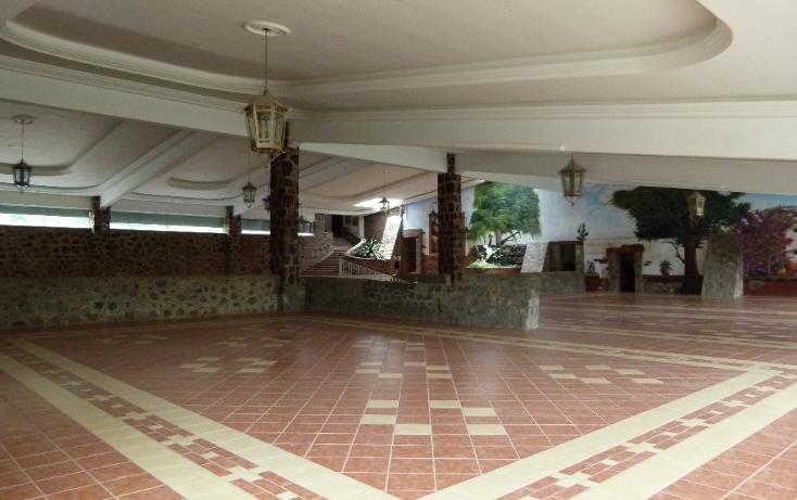 Foto de edificio en venta en  , villa victoria, villa victoria, méxico, 1292875 No. 34