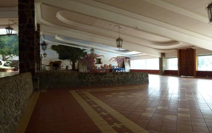 Foto de edificio en venta en  , villa victoria, villa victoria, méxico, 1292875 No. 36