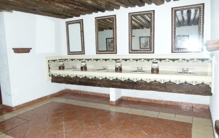 Foto de edificio en venta en  , villa victoria, villa victoria, méxico, 1292875 No. 38