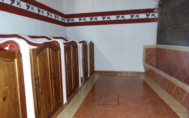 Foto de edificio en venta en  , villa victoria, villa victoria, méxico, 1292875 No. 39