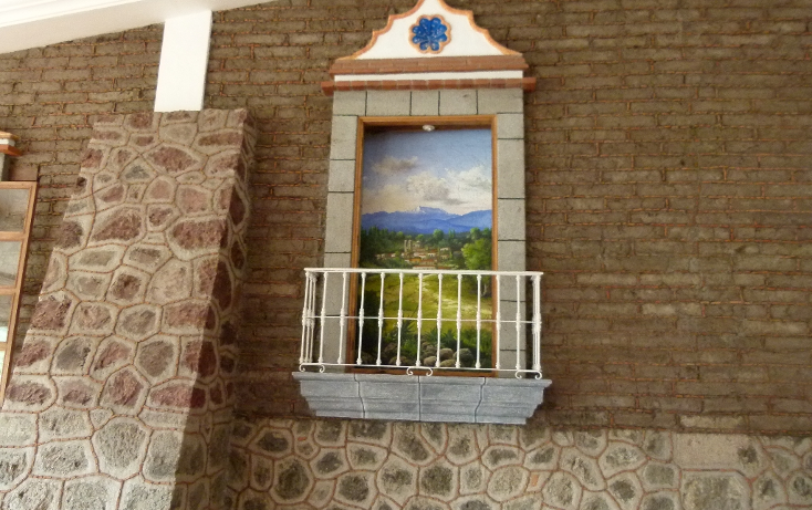 Foto de edificio en venta en  , villa victoria, villa victoria, méxico, 1292875 No. 43