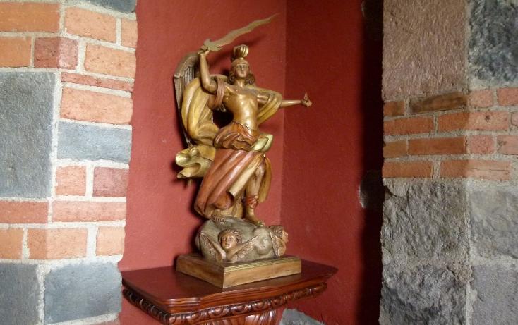 Foto de edificio en venta en  , villa victoria, villa victoria, méxico, 1292875 No. 46