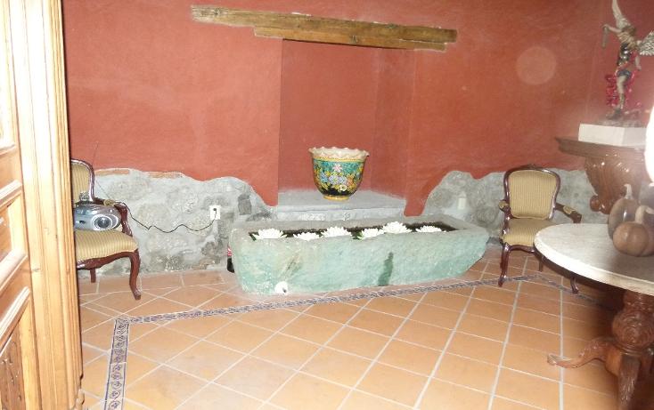 Foto de edificio en venta en  , villa victoria, villa victoria, méxico, 1292875 No. 47