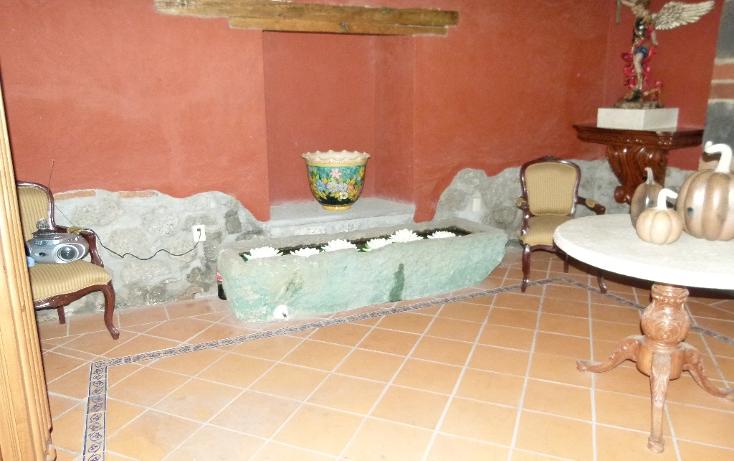 Foto de edificio en venta en  , villa victoria, villa victoria, méxico, 1292875 No. 48