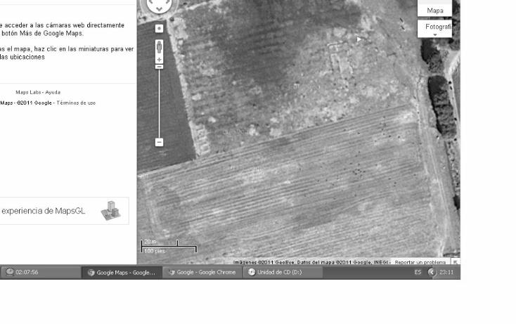 Foto de terreno comercial en venta en  , villa victoria, villa victoria, méxico, 1860240 No. 02