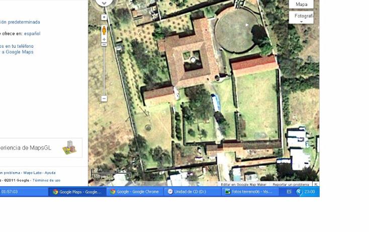 Foto de terreno comercial en venta en  , villa victoria, villa victoria, méxico, 1860240 No. 04