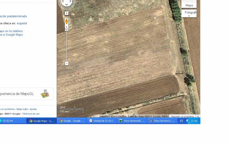 Foto de terreno comercial en venta en  , villa victoria, villa victoria, méxico, 1860240 No. 07