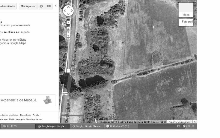 Foto de terreno comercial en venta en  , villa victoria, villa victoria, méxico, 1860240 No. 08