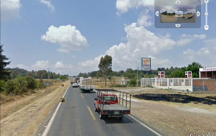Foto de terreno comercial en venta en  , villa victoria, villa victoria, méxico, 1860240 No. 11