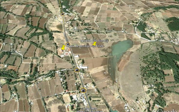 Foto de terreno comercial en venta en  , villa victoria, villa victoria, méxico, 1860240 No. 17