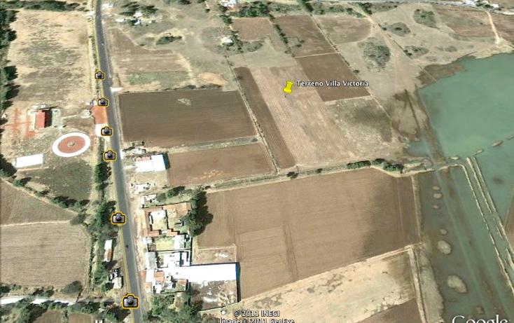 Foto de terreno comercial en venta en  , villa victoria, villa victoria, méxico, 1860240 No. 18