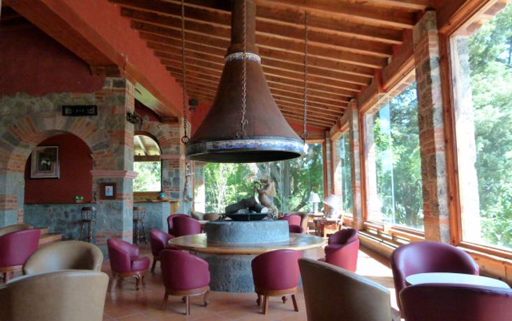 Foto de edificio en venta en  , villa victoria, villa victoria, m?xico, 948325 No. 03
