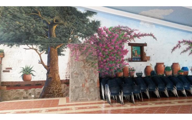 Foto de edificio en venta en  , villa victoria, villa victoria, m?xico, 948325 No. 20