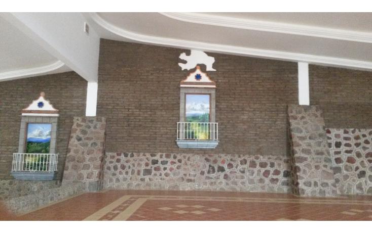 Foto de edificio en venta en  , villa victoria, villa victoria, m?xico, 948325 No. 22