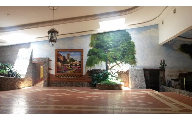 Foto de edificio en venta en  , villa victoria, villa victoria, m?xico, 948325 No. 23