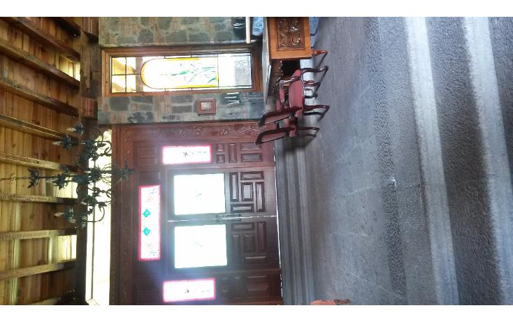 Foto de edificio en venta en  , villa victoria, villa victoria, m?xico, 948325 No. 27