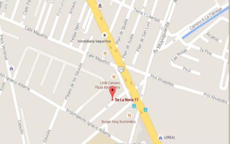 Foto de departamento en venta en, villa xochimilco, xochimilco, df, 1984716 no 02