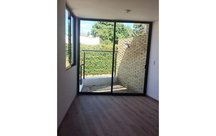 Foto de casa en venta en  , villa zerezotla, san pedro cholula, puebla, 1692510 No. 14