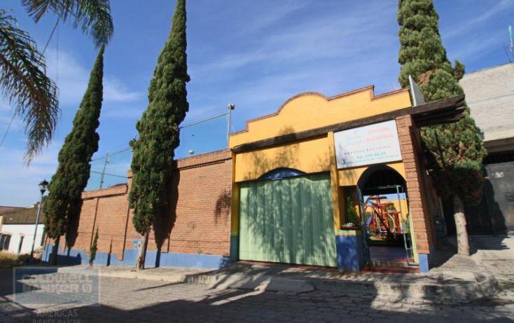 Foto de terreno habitacional en venta en villa zipecua 1, campestre, tarímbaro, michoacán de ocampo, 1707140 no 01