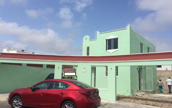 Foto de casa en venta en, villa zona dorada, mérida, yucatán, 1646748 no 01