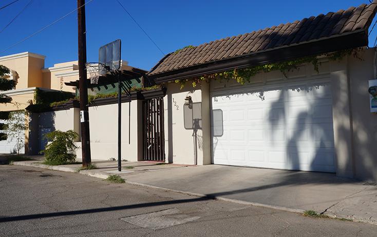 Foto de casa en venta en  , villafontana, mexicali, baja california, 1520253 No. 03