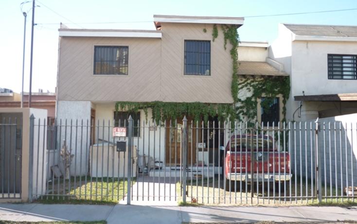 Foto de casa en venta en  , villafontana, mexicali, baja california, 1549524 No. 01