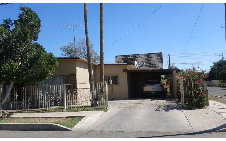 Foto de casa en venta en  , villafontana, mexicali, baja california, 1871734 No. 01