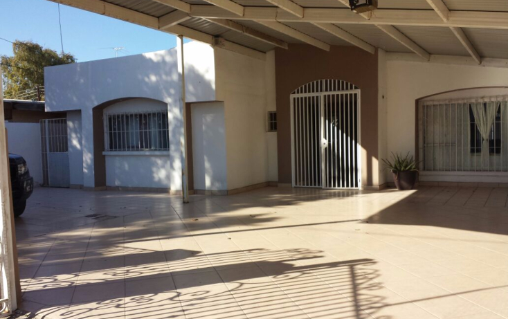 Foto de casa en venta en  , villafontana, mexicali, baja california, 944941 No. 01