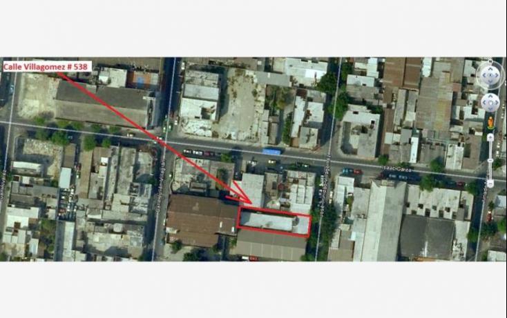 Foto de edificio en venta en villagomez 538, bella vista, monterrey, nuevo león, 629802 no 02