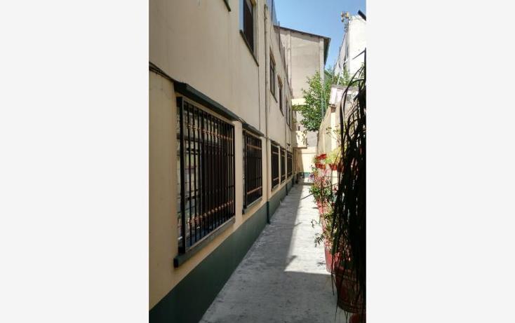 Foto de casa en venta en villagomez 538, centro, monterrey, nuevo león, 1897920 No. 01