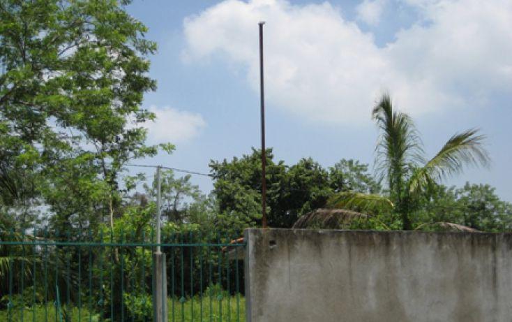 Foto de terreno habitacional en venta en villahermosa a reforma km 135, guineo 1a secc, centro, tabasco, 1696742 no 06