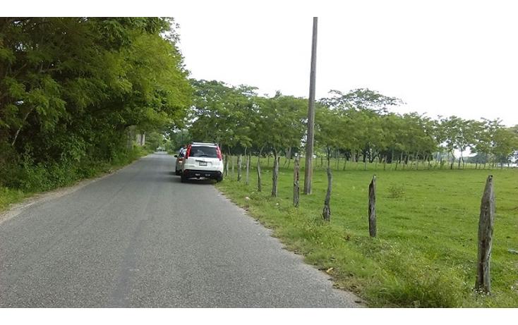 Foto de terreno habitacional en venta en  , villahermosa (cap. p. a. carlos rovirosa), centro, tabasco, 1436209 No. 01