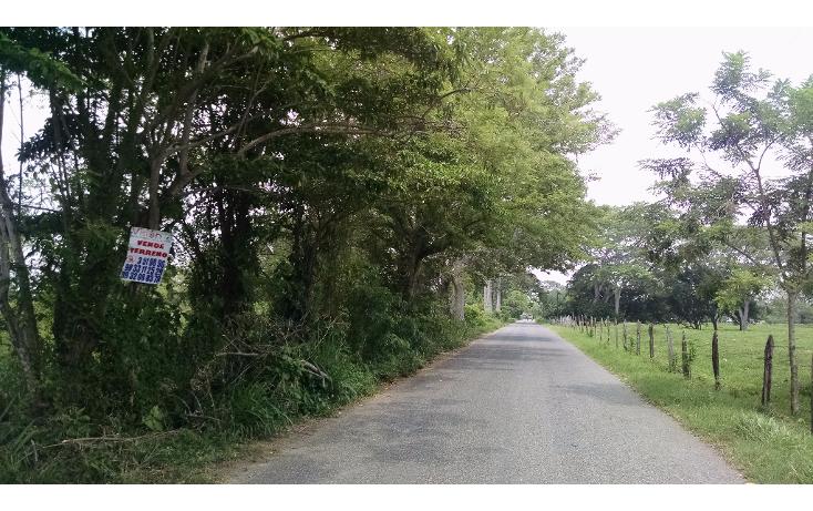 Foto de terreno habitacional en venta en  , villahermosa (cap. p. a. carlos rovirosa), centro, tabasco, 1436209 No. 05